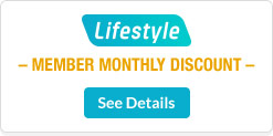 Lifestyle Discount