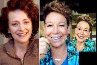 Carol Tuttle's full face natural makeup routine